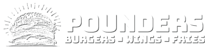 Pounders Burgers